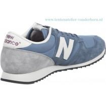 new balance dames grijs blauw