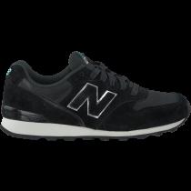 new balance sneaker donkerblauw