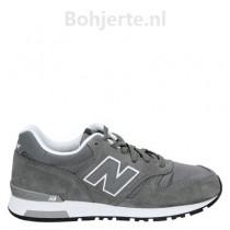 new balance sneakers grijs
