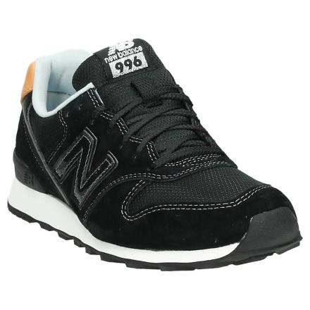 new balance 996 heren zwart