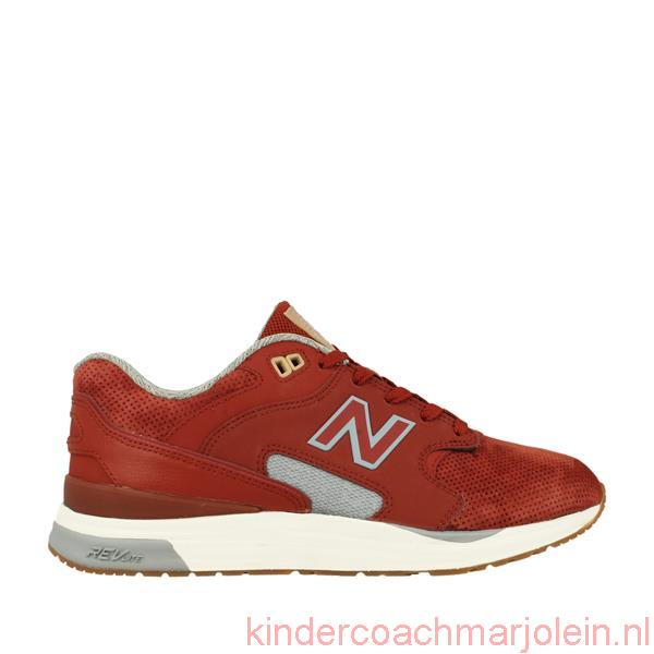 new balance dames front runner
