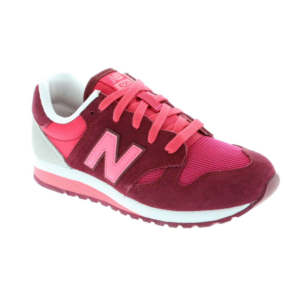 new balance sneakers roze